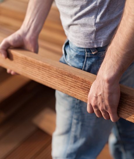 Building Suppliers Nashville TN - Building Supplies like Wood Lumber and Plywood in Nashville | Oakley Lumber